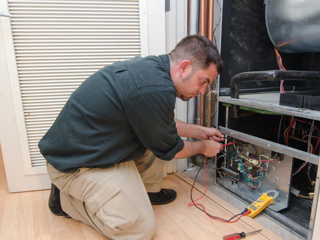 Bring a Better HVAC System Into Your Home