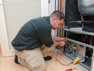 AC Retrofitting & AC Replacement